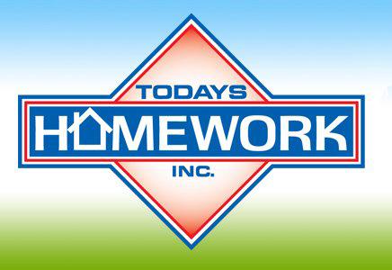 Todays Homework Inc.
