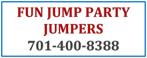 Fun Jump Party Jumpers