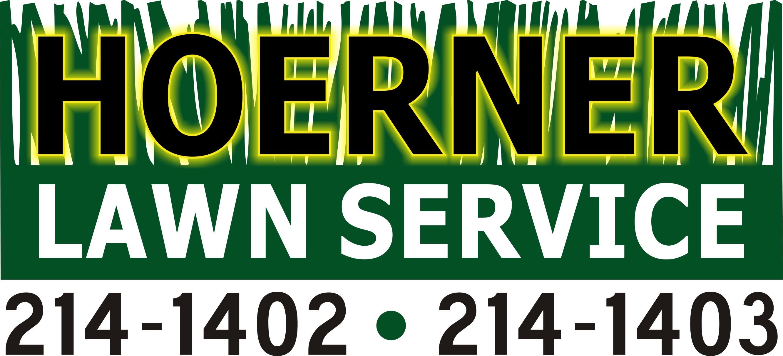 Hoerner Lawn Service
