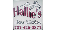 Hallie's Hair Salon