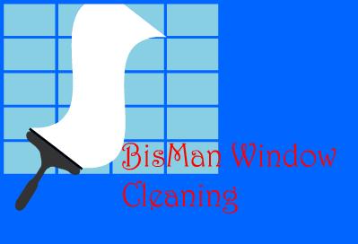 BisMan Window Cleaning