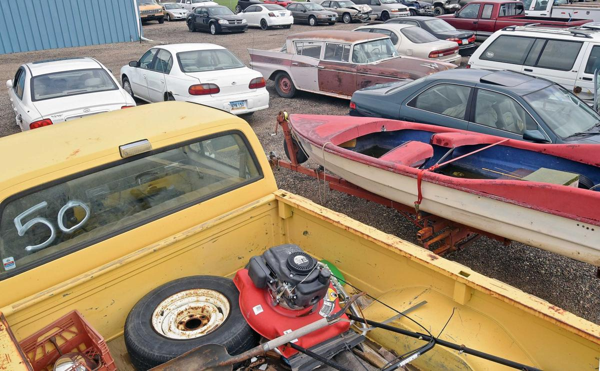 how to buy a vehicle at the tampa auction