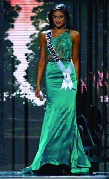 2017 Miss LSU-USA Pageant Recap - Miss LSU-USA Pageant