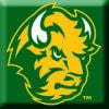 Dominant first half leads Bison past Jacks