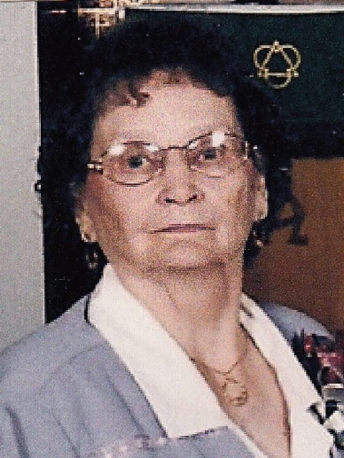 Marcella Aldinger