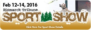 Sport Show Homepage Button