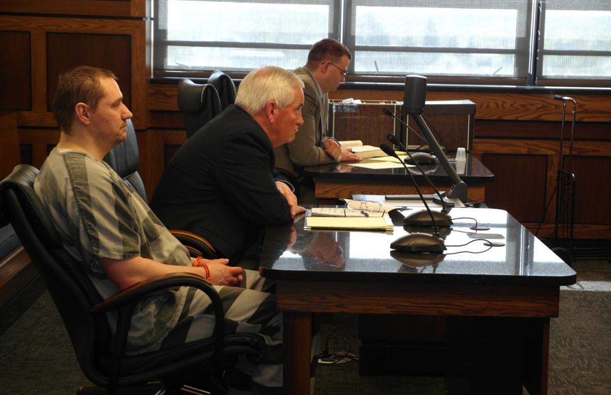 Killer gets life sentence but parole option upsets family for Ryan motors in williston nd