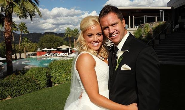 Bridget nathanson wedding