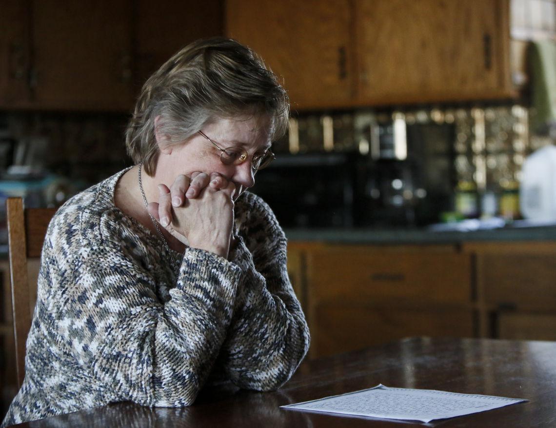 dear opiate letter reveals depth of heroin addiction