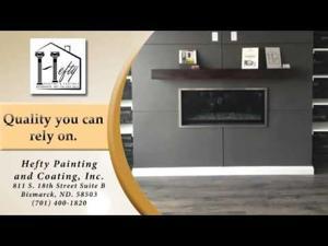 Hefty Painting & Coatings, Inc.