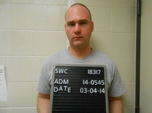 Principal charged in Dickinson Trinity High School fire