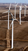 Wilton Wind Farm