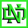 UND's top line dominates in win