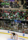 Fargo wins praise for NCAA hockey regional