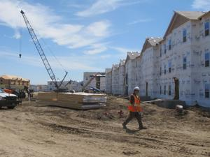 Watford City aims to transition from boom town to hometown