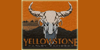 Yellowstone Harley Davidson