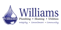 Williams Plumbing & Heating, Inc