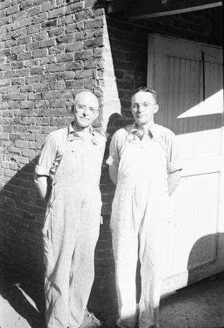 Swingley and Ruegg