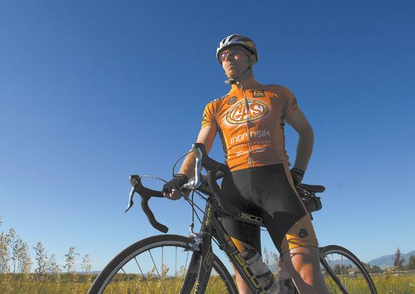 Bikes At Kmart Bozeman Cycling Brad Morgan back on