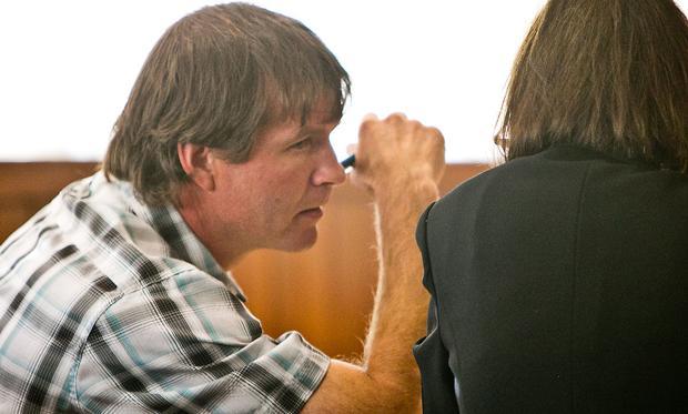 Belgrade Liquor Owner Michael Soule Motions Hearing