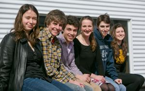 Bozeman's 2013 National Merit Scholarship Finalists
