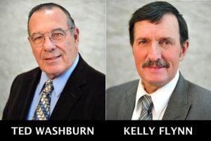 Washburn and Flynn