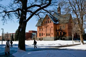 Montana State University Spending Budget