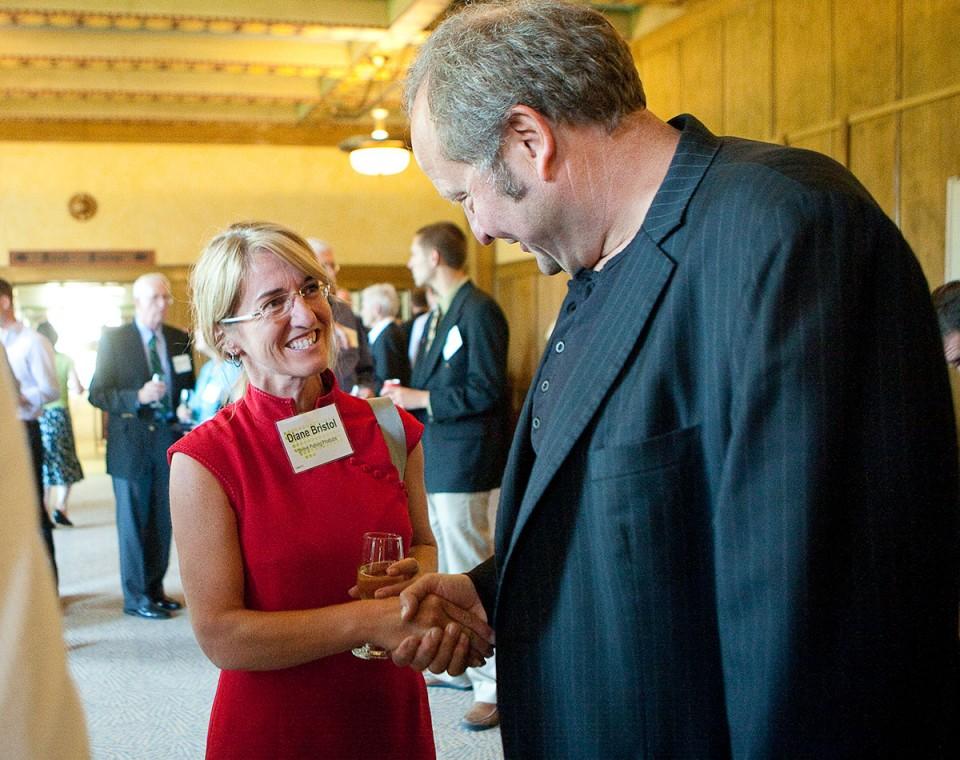 Governor's Innovative Business Awards Reception