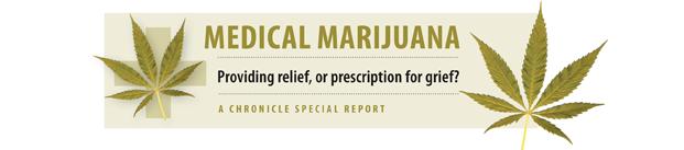Medical Marijuana Series Logo