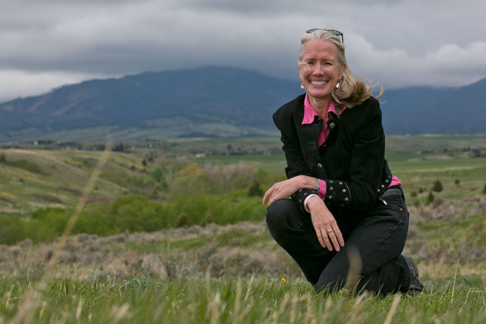 Gallatin Valley Land Trust to Build Over Two Miles of Trails