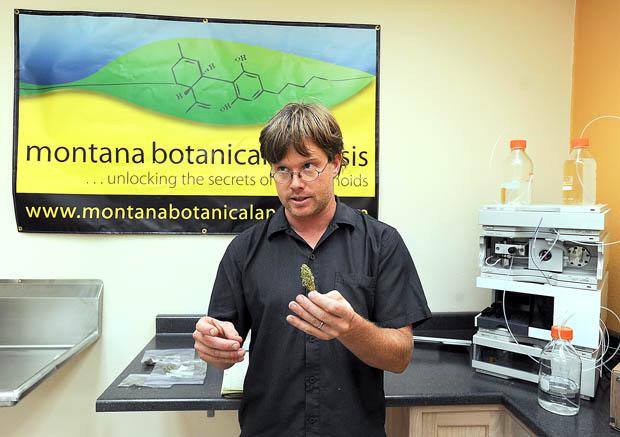 Taking the mystery out of marijuana | News | bozemandailychronicle.com