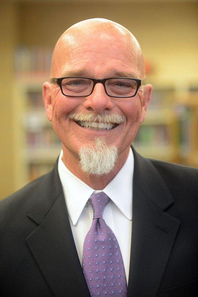 Superintendent Nominee Jim Warford