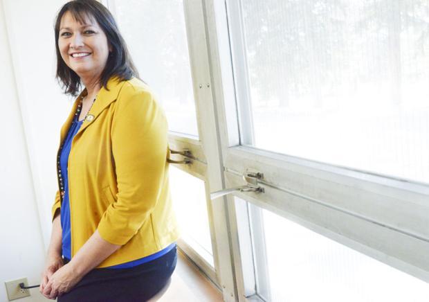 Montana School Superintendent Denise Juneau