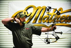 Extreme Performance Archery