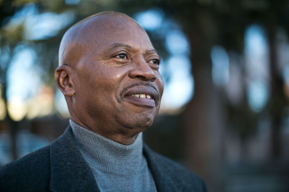Carl McNair, Speaker at Montana State University Martin Luther King Lecture