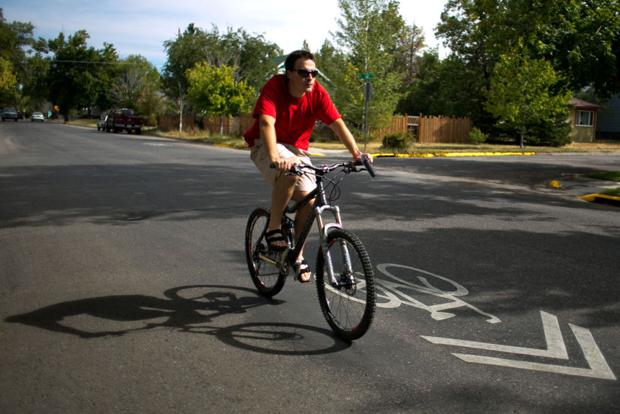 Bicycling Better and Safer