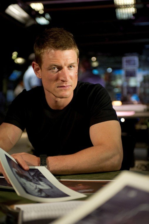 philip winchester married