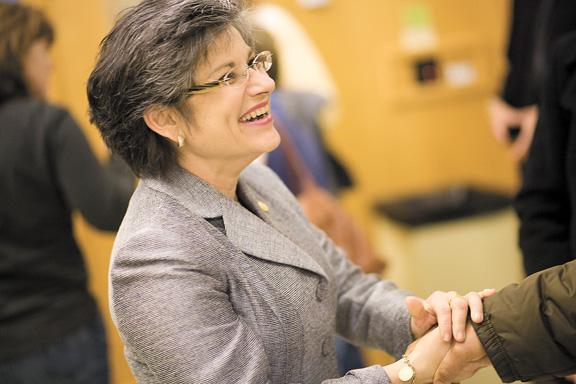 Cruzado sees great things for MSU