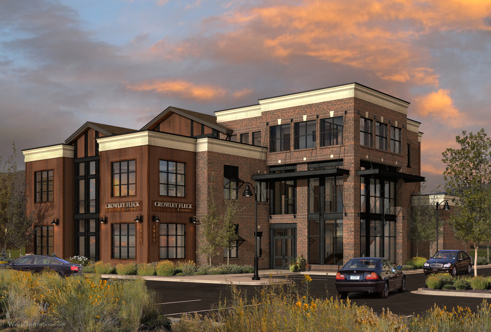 Law Firm Expanding To 19th And Kagy Bozeman Daily