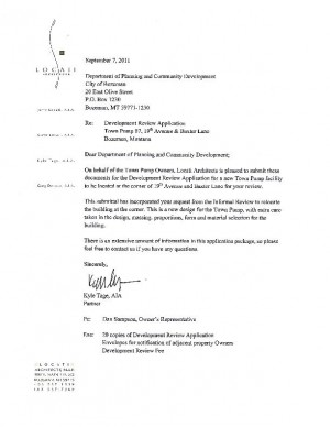 locati cover letter bozeman daily chronicle news
