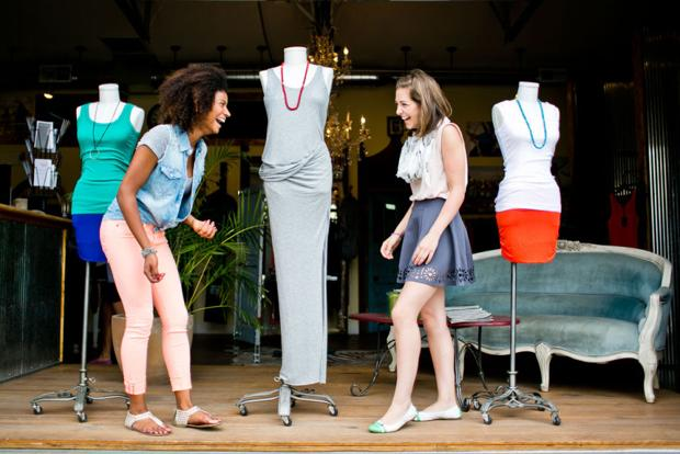 Bozeman High Students Organizing Fashion Show for HAVEN
