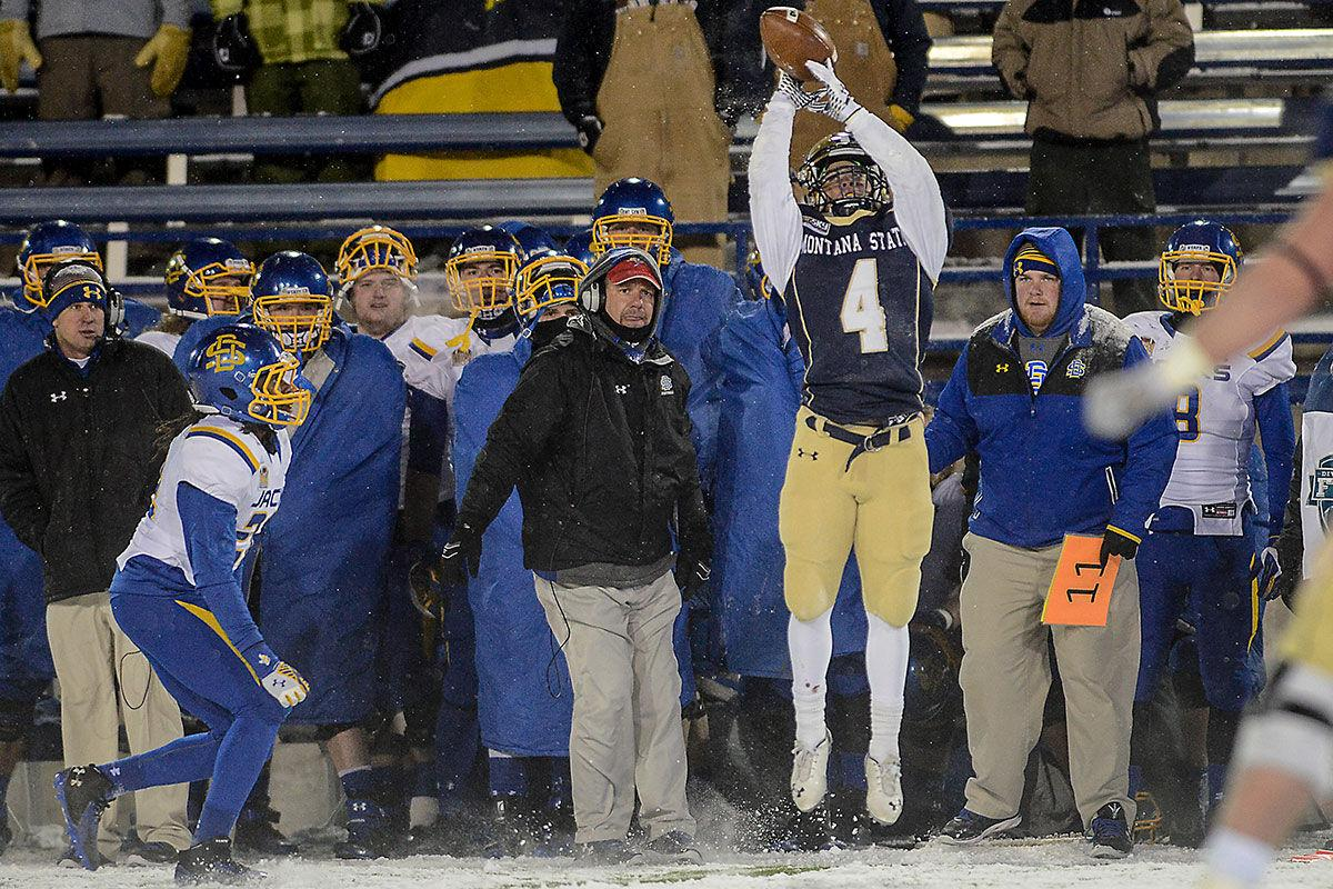 Gallery Montana State vs South Dakota State Sports