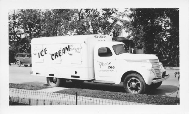 Wilcoxson's Truck
