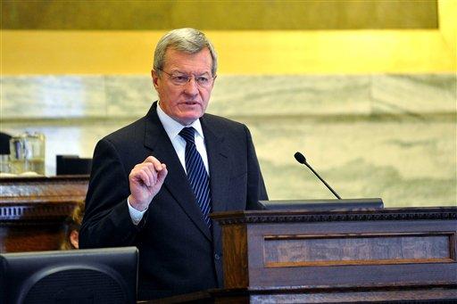 Baucus-Legislature