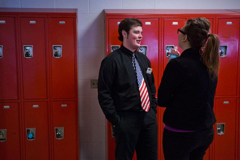 Experience Eveleth-Gilbert Public Schools