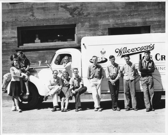 Wilcoxson's 1937-40