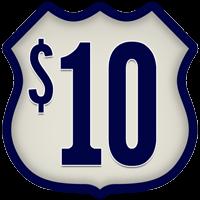Price Badge