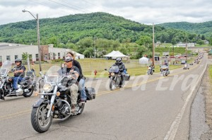 Kids and Cancer motorcycle run generates more than $40,000 - The