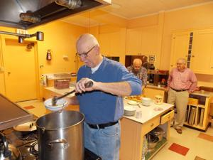 Ascension church serves community residents