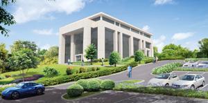 OTC's Table Rock Campus exterior revealed